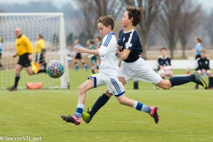 SLYSA Spring League Soccer Opens