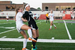 Millie Schofield Gets OT Game Winner for Lafayette Lancers