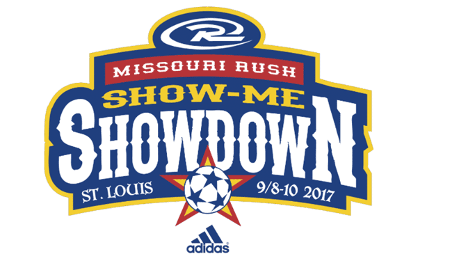 Register For the Missouri Rush Show-Me ShowDown Tournament