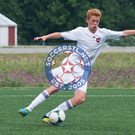 Sporting STL Rangers McMahon win in PK's against Lou Fusz Smith in U14 Boys Missouri State Cup semifinals, June 7 2014