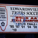 2014-09-02 Belleville East shut out at Edwardsville
