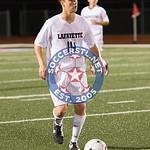 Lafayette Shuts Out Fox
