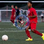 MAC High School Senior Soccer All-Stars  Boys game