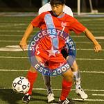 2014-08-26 Oakville Tigers tie 1-1 at Parkway West Longhorns in HS soccer