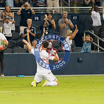 Sporting KC Advance to US Open Cup Final with 3-1 Win over RSL