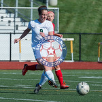 St. Joseph Opens St. Louis Soccer Classic with Win over Nixa