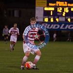 Tom Barlow Goal in OT Earns Badgers win at SLU Billikens