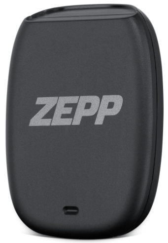 ZeppPlaySoccerTrackerDevice