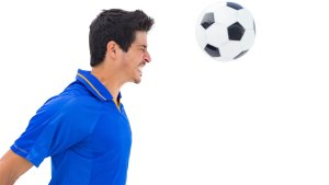 Using your Head : The Best Soccer Heading Drills