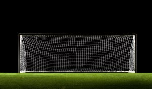 What are the Dimensions of a Soccer Goal?