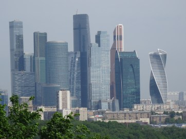 19 - Moscou ©Gonzales