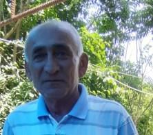 ouri le combattant qui a participé à la guerre de 1992-1994 contre les Azéris.