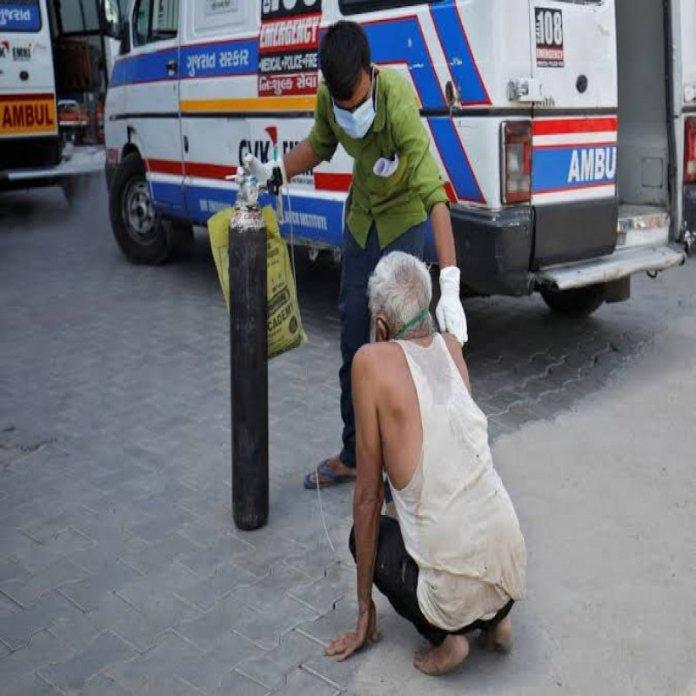 डिजिटल इंडिया में हे राम!crisis of oxyzen