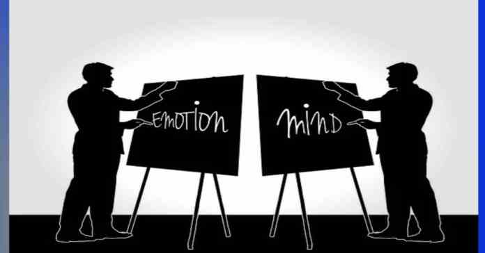 ध्यान और मन की अवस्थाएं