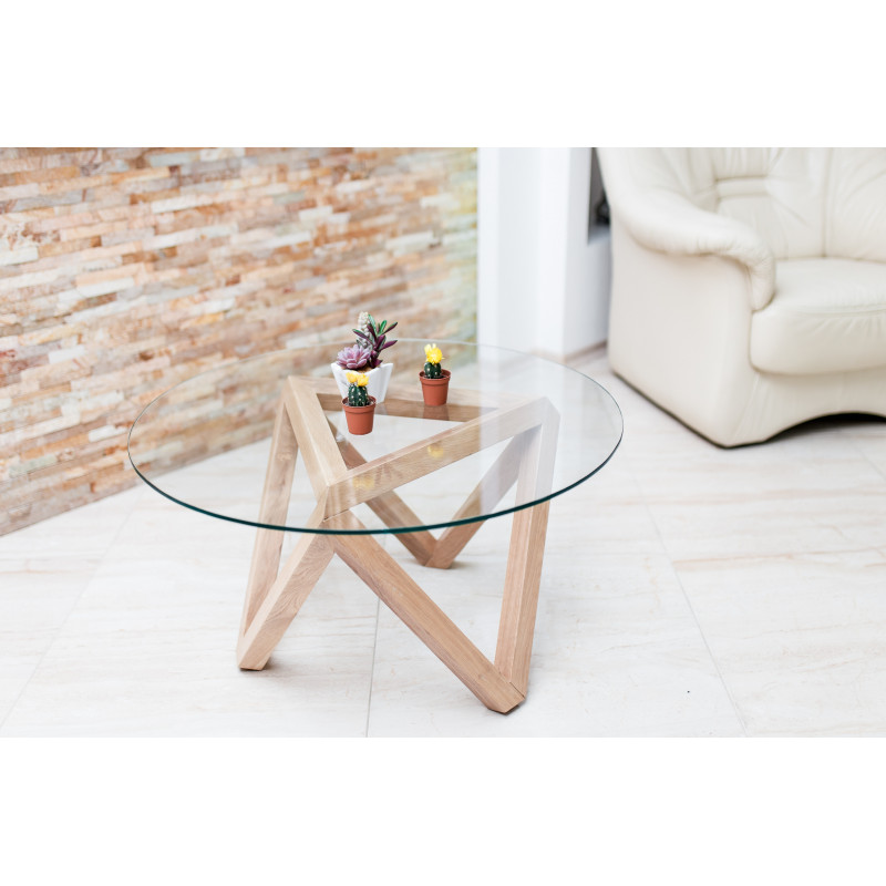 table basse alexandrie d occasion ronde