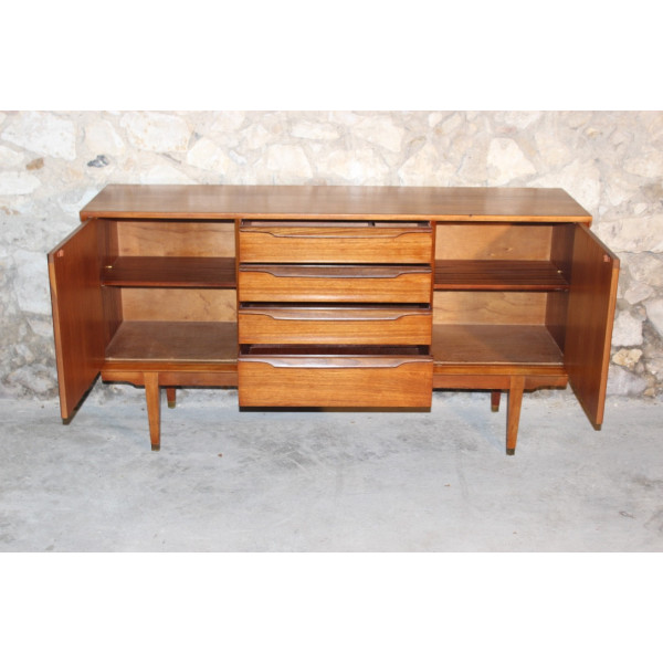 occasion vintage style scandinave