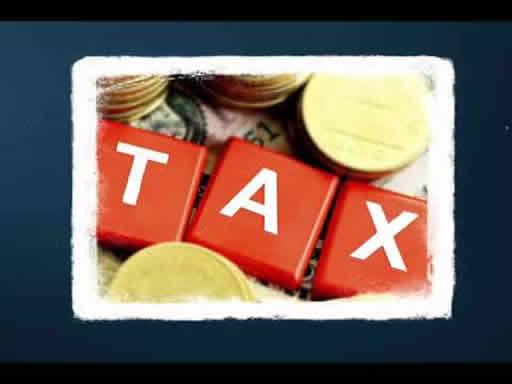 オンラインカジノの勝利金と税金について