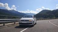 Аренда авто в Сочи - Прокат Volkswagen Polo в Сочи