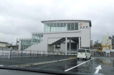 高塚駅20150301