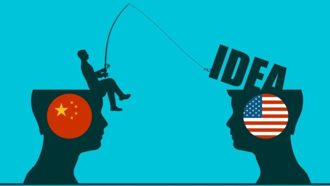 China is Stealing Our Stuff & Not Even Hiding It': Tech Protection Task  Force