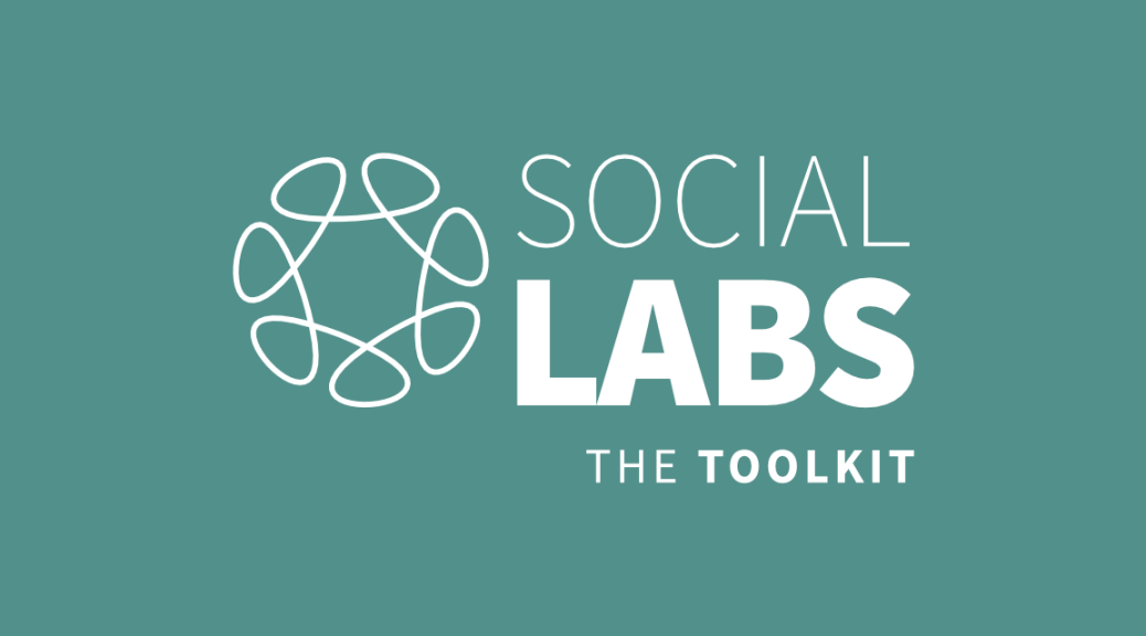 The Social Labs Toolkit