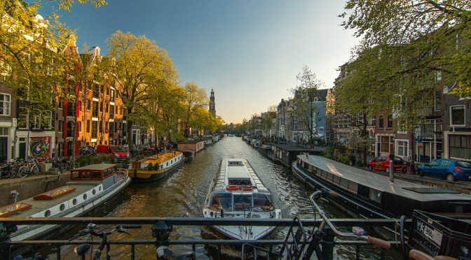 How To Design A Social Lab – The Amsterdam Experience