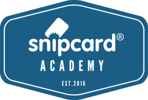 snipcard academy