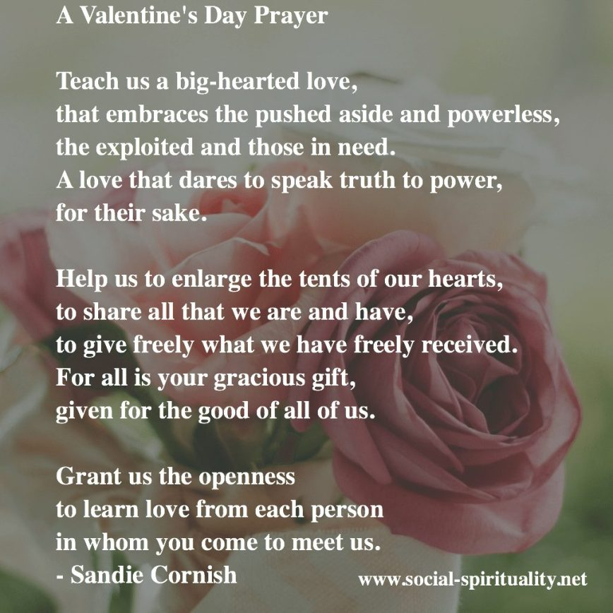 Valentine's Day: Beyond Romance