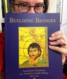 "Cover of ""Building Bridges"""
