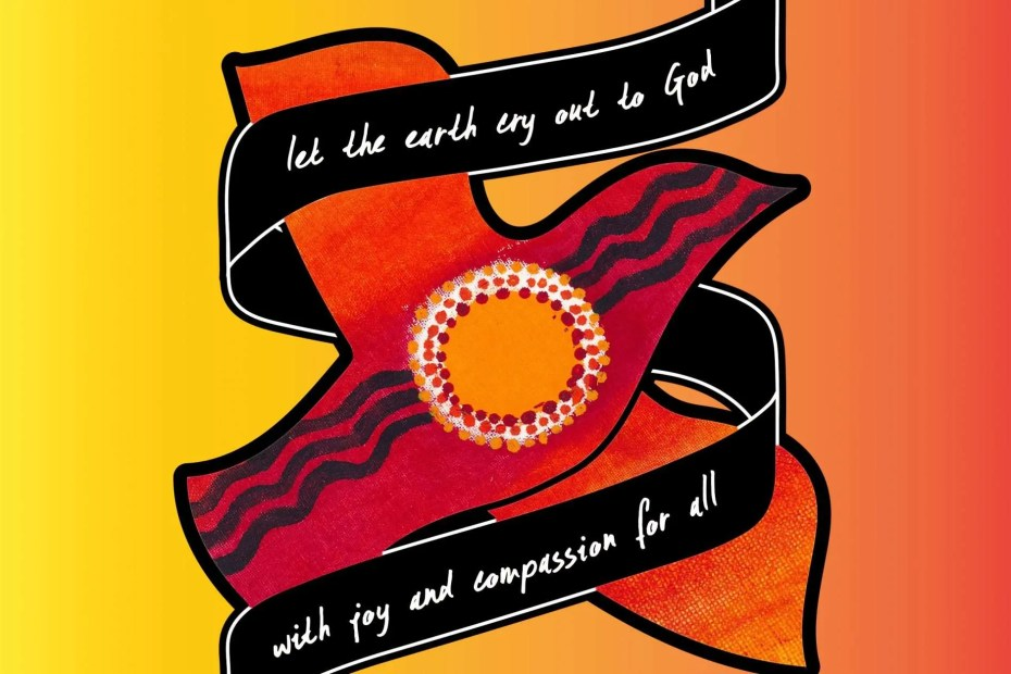 Aboriginal and Torres Strait Islander Sunday 2016 poster