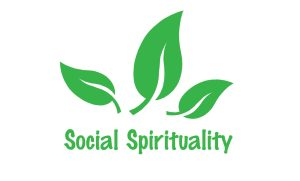 social spirituality logo