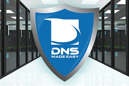 Fortify your company's network with DNS Made Easy built-in services