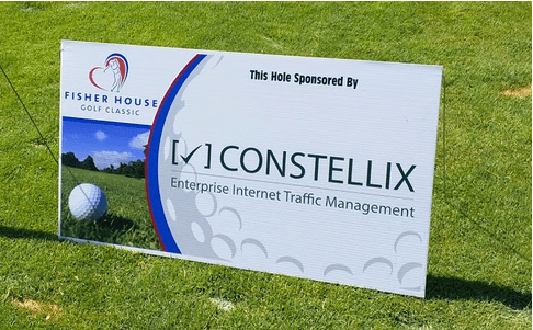 Constellix at Fisher House