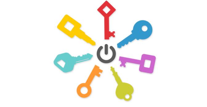 ICANN 14 Keyholders