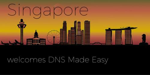 Singapore PoP