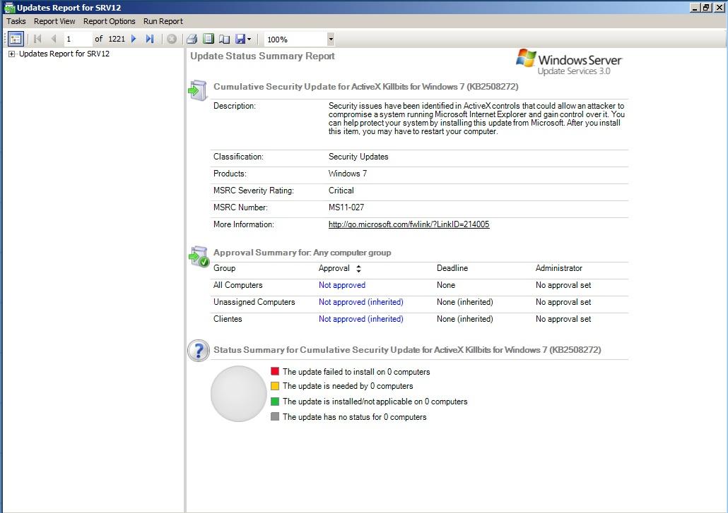 Gpp 3 windows vista help with updating