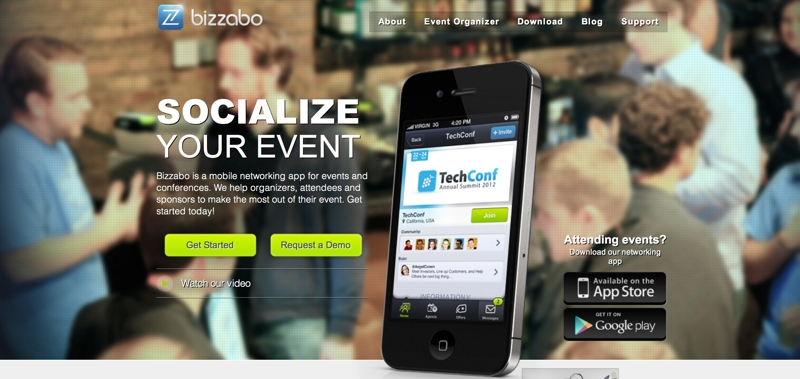 Bizzabo para Community Managers