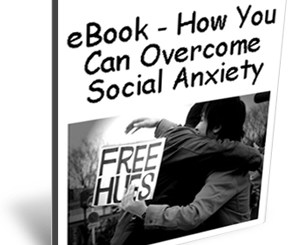 social anxiety disorder eBook