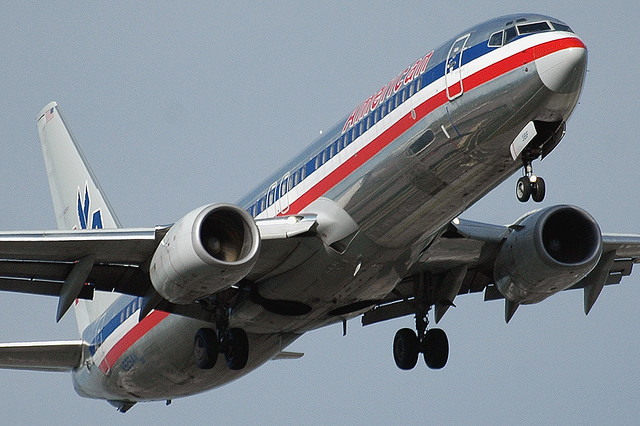 American Airlines Pilots Can Use Ipads During Takeoff And