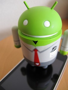 Several Android Handsets Leak Permissions, Says Study - Xuxian Jiang, Android permissions, Android security
