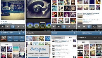 Facebook For iOS 5 1 Comes With Instagram Photo Filters