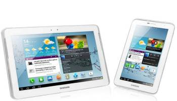 Series 7 Tablet from Samsung running Windows 7 announced
