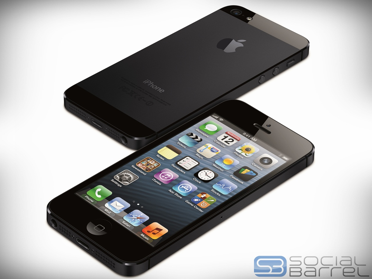 Apple iPhone Now Has BlackBerry-Grade Enterprise Security Say Experts