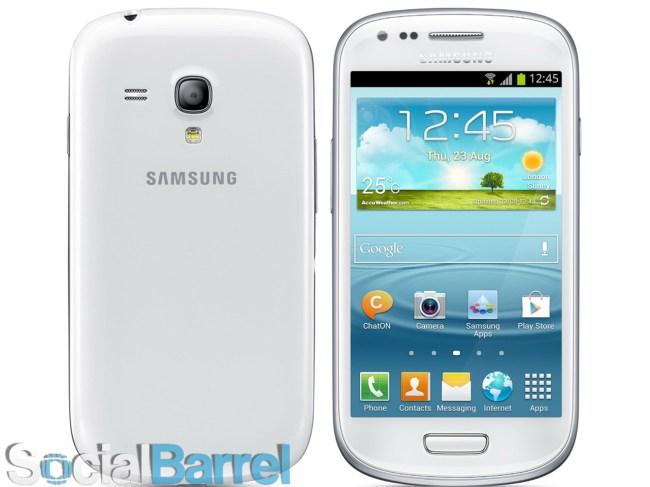 Unlocked Galaxy S III Mini, price and specs, Amazon,