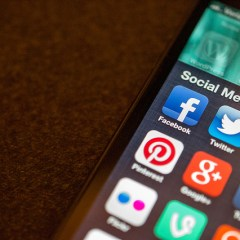 How the Younger Social Media Users Can Learn from Adults