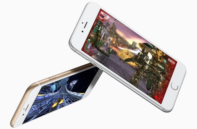 Apple iPhone 6s and 6s Plus – Are They Water-Resistant?