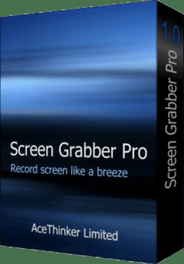 Review - Acethinker Screen Grabber Pro