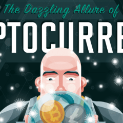 Cryptocurrency – Facts, Figures, and Myths [Infographic]