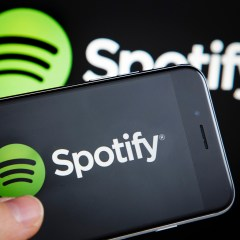 Spotify is running a test that will allow users skip ads