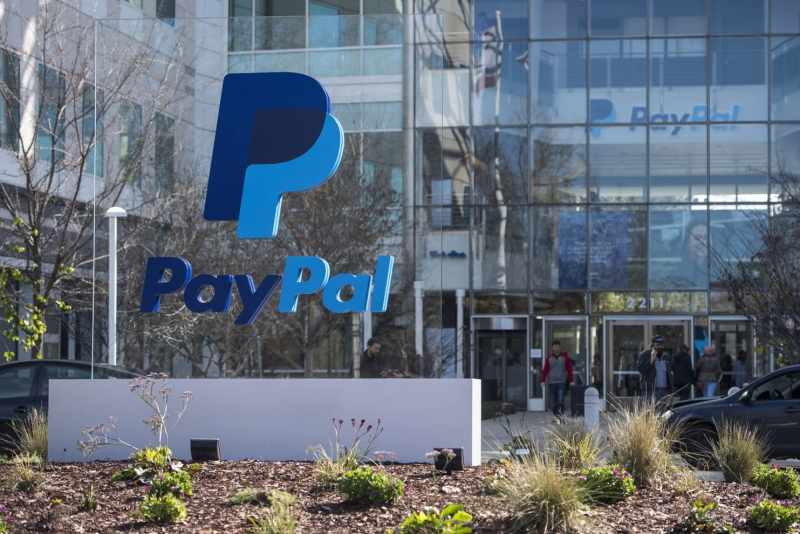 PayPal users in the US can now do affordable instant transfer to banks